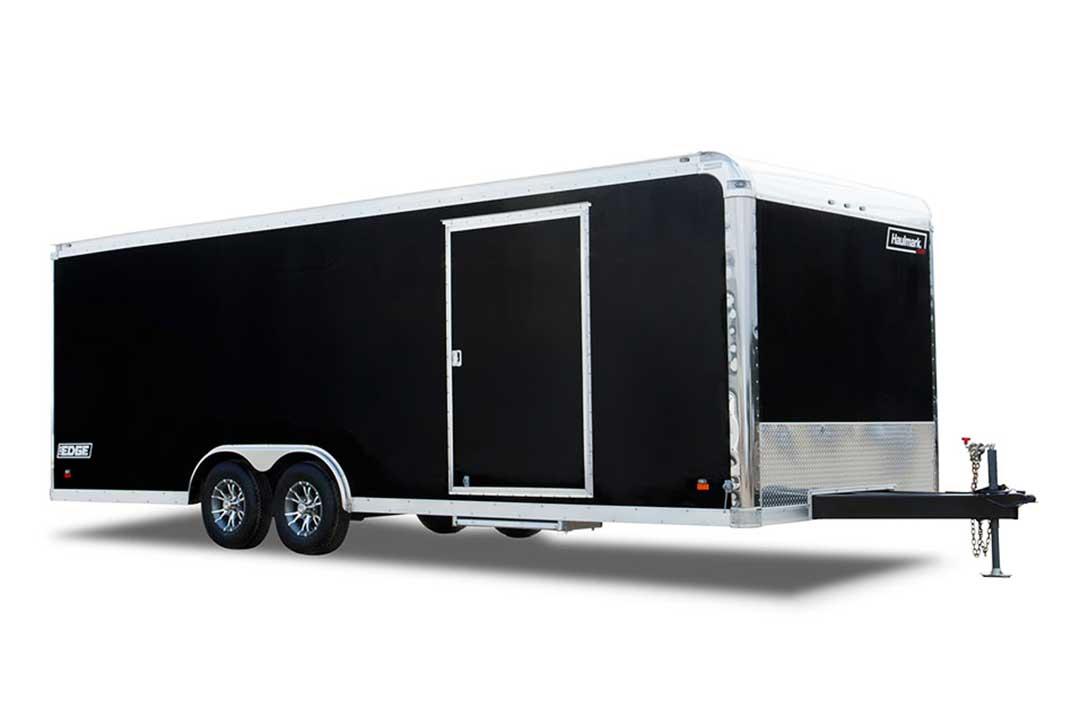 Wiring Diagram Haulmark Trailer : Haulmark cargo trailers wiring diagram trailer